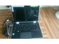 Acer aspire R11 notebook