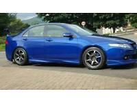 Honda accord k24 type s mugen not civic integra type r turbo swap diesel
