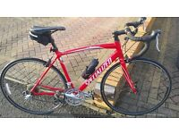 Specialized Allez 2010