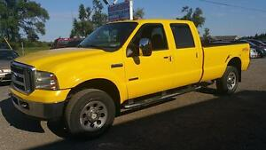 2006 Ford Super Duty F350 SRW Amarillo