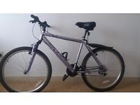 bicykle to fix or for parts