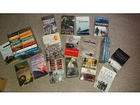 War Books - Parkstone