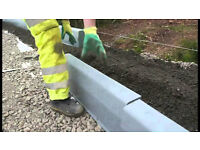 Skilled Groundworkers and Kerb Layers - Cambridge
