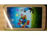 Samsung tablet 3 8 gb