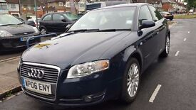 AUDI A4 1.9 TDI **150000 miles** Serviced /Timing belt Changed/New Clutch/ Flywheel/No Faults