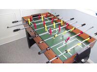 pool & multi games table