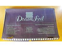 Waterbed heater - Dreamfoil Aquastar 225w