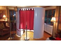 Photo Booth Hire - Weddings, Birthdays, Hen Parties, Corporate events. ALL YOUR OCCASIONS!!