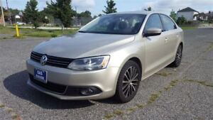 2013 Volkswagen Jetta Highline | bluetooth | TDI
