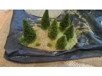 Wargaming trees & path (New)