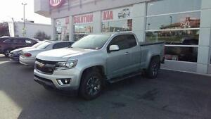 2015 Chevrolet COLORADO Z71 4WD