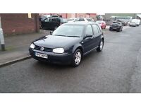 VOLKSWAGEN GOLF 1.9 TDI PD