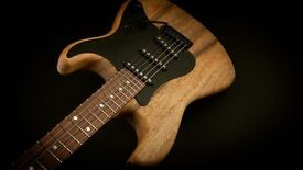 Schecter USA Custom Shop Dream Machine Stratocaster (Mark Knopfler Nick Johnstone)