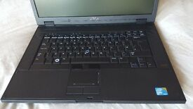 "Dell 15"" Laptop, Intel CPU, 4GB RAM, 250GB HDD, Windows 10 Pro"