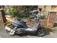 Baotan Scooter 125cc Repairs or Spares