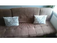 Double Sofa bed / sofabed