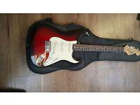 Oregon Electric Guitar
