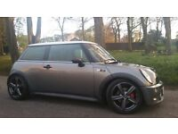 2003 MINI COOPER S 1.6 SUPER CHARGED - HIGHLY MODIFIED TUNED OVER £12,000 SPENT