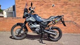 Yamaha XTZ660 TENERE 2013 660cc Perfect Condition with Lots of Extras XT660Z