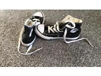 Boys size uk 13 shoes