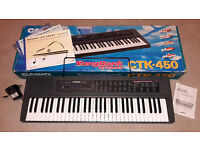 Casio CTK-450