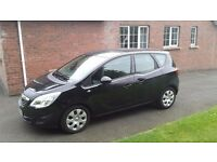 For Sale: Vauxhall Meriva Exclusiv CDTI, 1.7 Diesel, 2011
