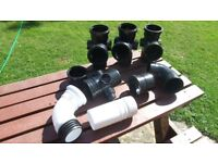 Soil Pipes for drains Builders or DIY improvements