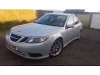 2008 SAAB 9-3 93 1.9 TTID TWIN TURBO VECTOR SPORT MANUAL-BARGAIN