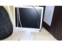 NEC LCD monitor