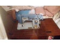 jones sewing machine