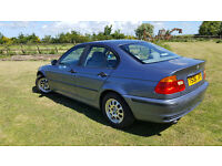 BMW 318i SE- great condition- future classic