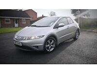 Excellent Condition 2006 Honda Civic Se I-vtec, 1.8 FIRST TO SEE WILL BUY