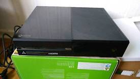 Faulty xbox one