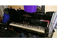 STEINHART piano.