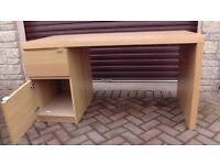 Desk (or suitable as work bench) - FREE