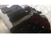 Maternity Bundle- selection of clothes size 12