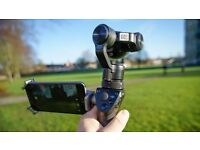 DJI OSMO - MINT CONDITION