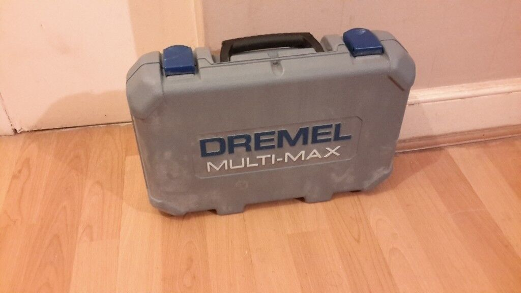 Dremel Multi-Max Cordless 10.8 Volt Li-Ion Multi Tool