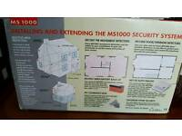 Moss house alarm for sale