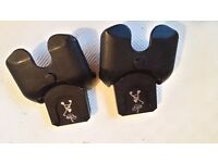 Pebble adapters for maxi cosi loona pushchair