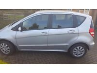 Mercedes-Benz A Class 1.6 A160 Classic 5dr HPI Clear Drive Very Smooth