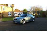 2007 07 BMW 3 SERIES 2.0 320D SE 4d 161 BHP *PART EX WELCOME*FINANCE AVAILABLE*WARRANTY*