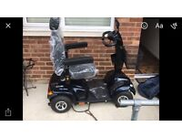 Mobility scooter user once so basically brand new