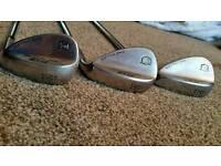 Wilson golf wedge set