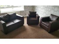 3 piece suite - free local delivery available