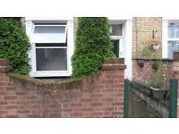 Flatshare in a 2 bedroom garden flat in Holloway, Islington