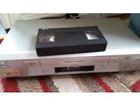 Sony VCR player