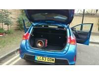 Car Audio Fitting Subs-Amp-HID-Head unit !!!!