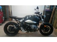BMW R NINET PURE C REDUCED PRICE