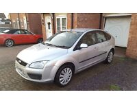 Ford Focus 1.6 TDCI, Automatic transmission